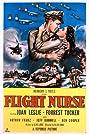 Flight Nurse (1953) Poster