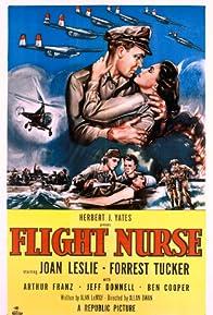 Primary photo for Flight Nurse