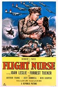 Movies 720p free download Flight Nurse USA [x265]