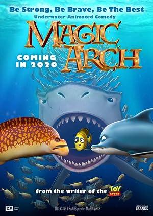 Magic Arch 3D (2020)