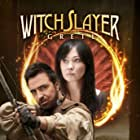Shannen Doherty and Paul McGillion in Witchslayer Gretl (2012)
