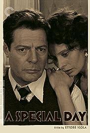 A Special Day (1977) - IMDb