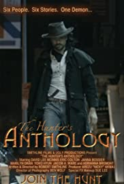 The Hunter's Anthology: Prologue Poster