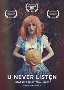 imovie 1.0 download U Never Listen [640x960] [640x480] [Mpeg] UK, Aoife Hogan