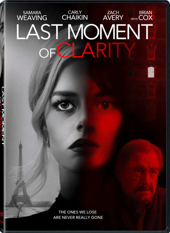 Last Moment of Clarity 2020 English 285MB HDRip Download