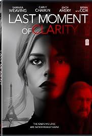 ##SITE## DOWNLOAD Last Moment of Clarity (2020) ONLINE PUTLOCKER FREE