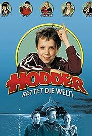 En som Hodder Poster