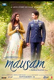 Watch Movie Mausam (2011)