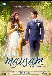Watch Movie  Mausam (2011)