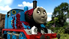 Hero of the Rails: Thomas and Spencer