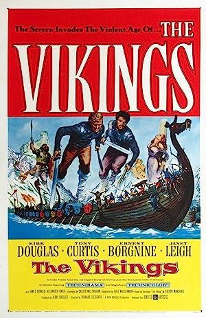 Where to stream The Vikings