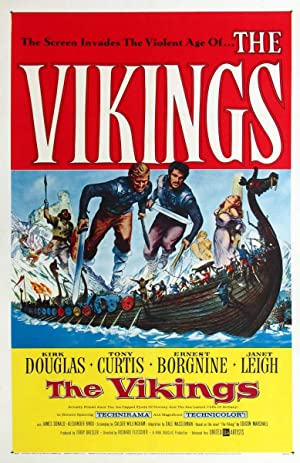 The Vikings  وایکینگ ها