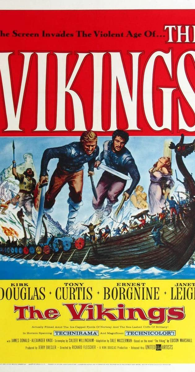Subtitle of The Vikings