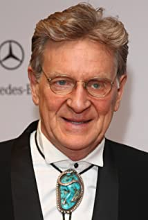 Robert Thurman Picture