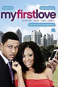 My First Love (2015)