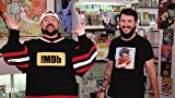 Kevin Smith & Wil Wheaton on Echoes of 'Stand by Me' in