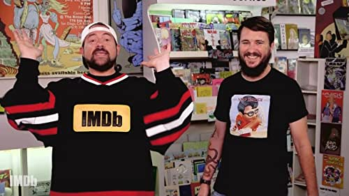 """Kevin Smith & Wil Wheaton on Echoes of 'Stand by Me' in """"Stranger Things"""""""