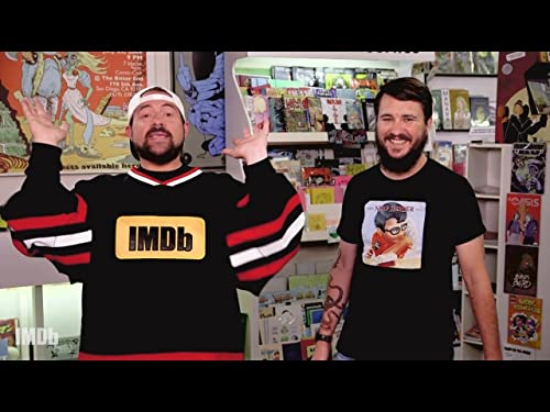 "Kevin Smith & Wil Wheaton on Echoes of 'Stand by Me' in ""Stranger Things"""