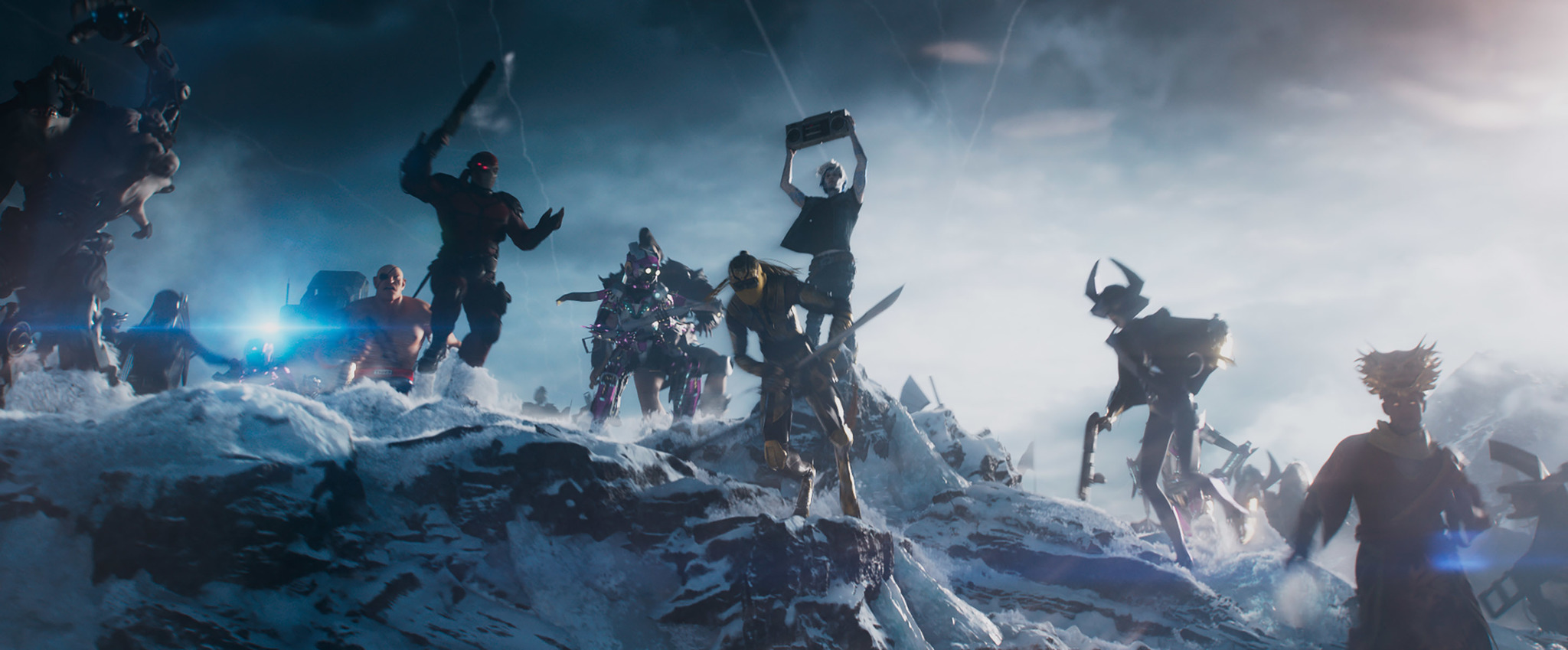 Ready Player One 2018 Photo Gallery Imdb