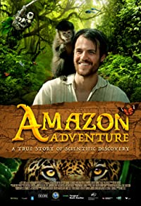 Primary photo for Amazon Adventure
