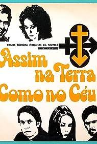 Francisco Cuoco, Paulo José, and Dina Sfat in Assim na Terra Como no Céu (1970)