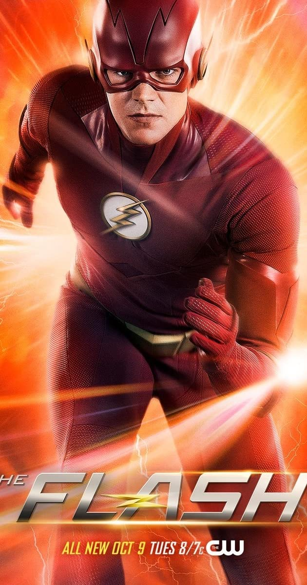 The Flash - Season 5 - IMDb