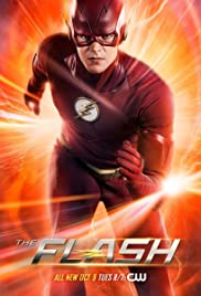 The Flash Temporada 5 Completa Web dl 720p Subtitulado