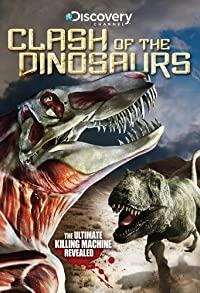 Primary photo for Clash of the Dinosaurs