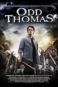 Anton Yelchin in Odd Thomas (2013)