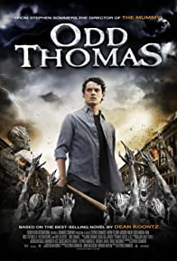 Primary photo for Odd Thomas