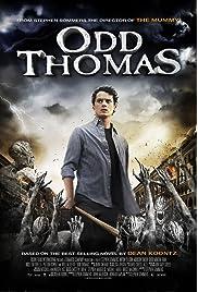##SITE## DOWNLOAD Odd Thomas (2013) ONLINE PUTLOCKER FREE