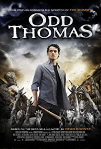 Free online download Odd Thomas by none [1280x720]