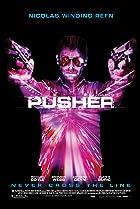 Pusher (2012) Poster