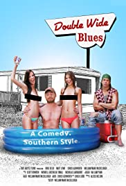 Double Wide Blues Poster