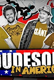Dudesons in America Poster