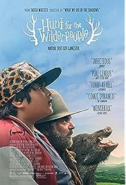 Hunt for the Wilderpeople (2016) film en francais gratuit