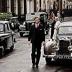 Eddie Redmayne in My Week with Marilyn (2011)