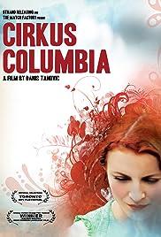 Cirkus Columbia Poster