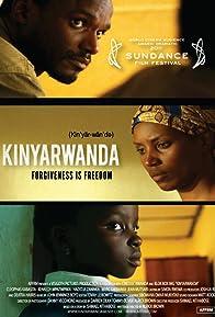 Primary photo for Kinyarwanda
