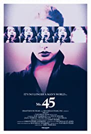 Ms .45 Poster