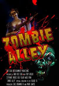 Primary photo for Juice!: Zombie Alley Vol. 1