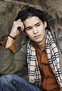 Primary photo for Booboo Stewart