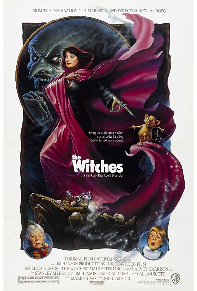 The Witches(1990)