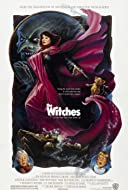 The Witches 1990