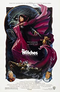 Movies downloads website The Witches by none [mkv]