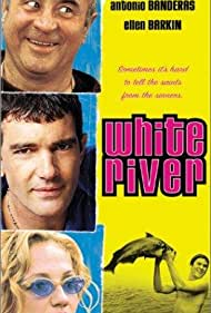 The White River Kid (1999) Poster - Movie Forum, Cast, Reviews