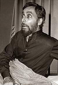 Primary photo for Narciso Ibáñez Menta