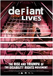 Top free downloadable movies Defiant Lives [SATRip]