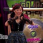 """Julia Cho in I'M IN THE BAND (Disney XD)   Season 1, Episode 14   """"Happy Fun Metal Rock Time"""""""