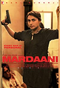 Primary photo for Mardaani